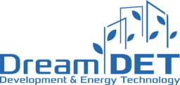Dream Development & Energy Technology-promoting energy efficiency and sustainability in the built environment.